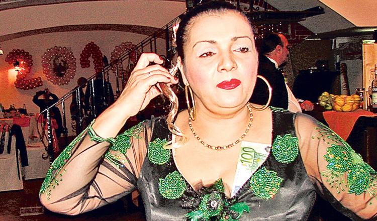 Cornelia Catanga a murit. Cântăreața era internată după ce s-a îmbolnăvit de Covid-19