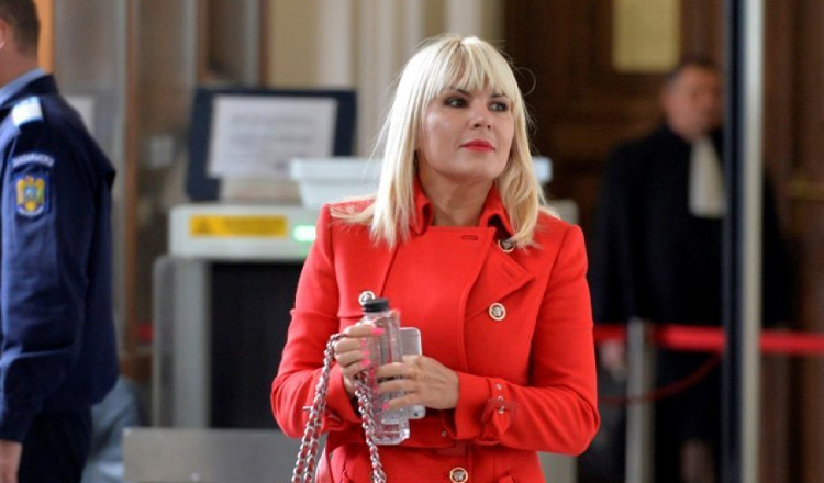 Elena Udrea vrea să rămână din nou însărcinată și cere judecătorilor să fie lăsată în libertate