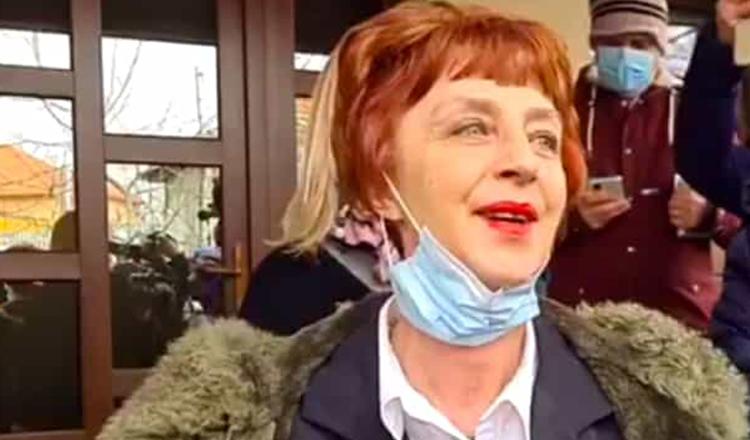 Doctorița Flavia Groșan, fără nicio sancțiune de la Colegiul Medicilor