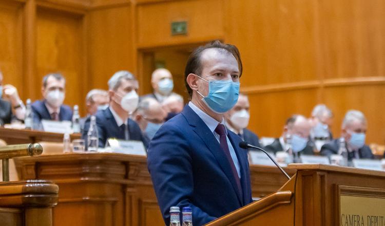 """Cutremur total în politică! Adevărul despre un ministru din guvernul lui Cîțu: """"M-am uitat în CV-ul lui. Este incredibil"""""""