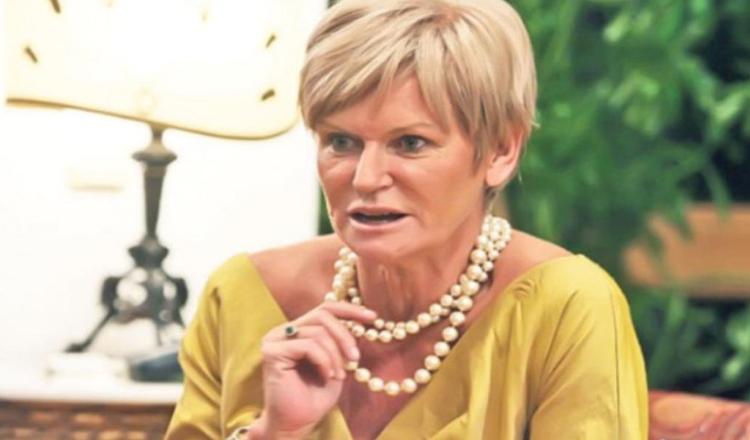 Ce pensie are Monica Tatoiu? Încasează o sumă foarte mare de bani în fiecare lună