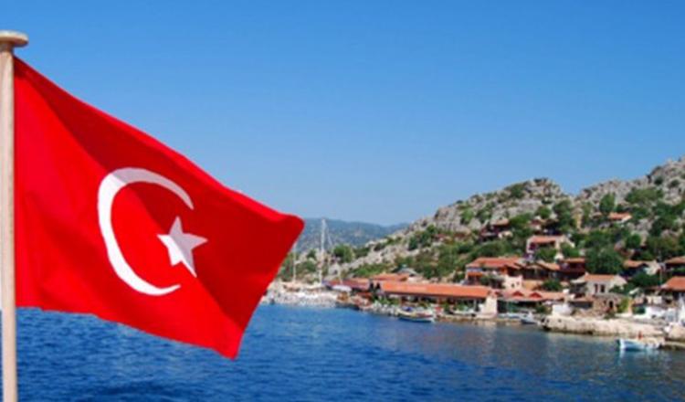 LIBER la vacanțe: Turcia NU cere adeverințe de vaccinare și primește turiști din toată țările