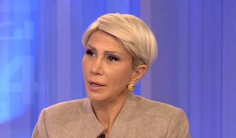 Raluca Turcan a decis ce le va interzice pensionarilor