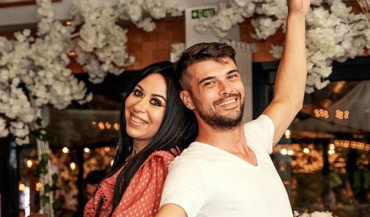 """Oana Roman se recăsătorește cu Marius Elisei: """"Sper că și-a rezolvat problema cu alcoolul"""""""