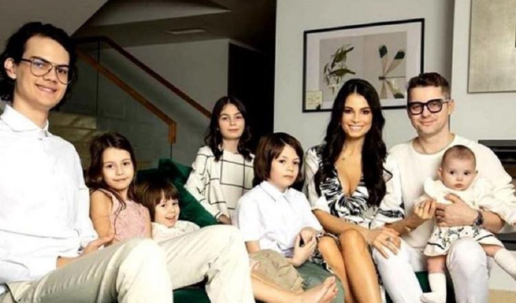 Anca Serea pregătită să devină mamă pentru a 7-a oară