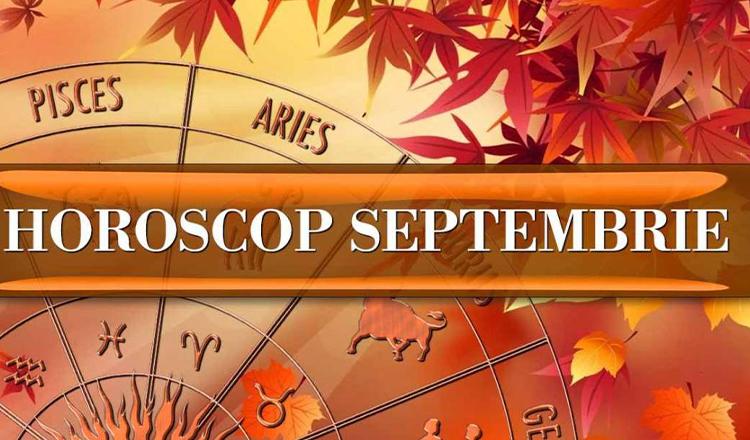 In septembrie, fericirea va zambi pentru cele 4 semne ale zodiacului