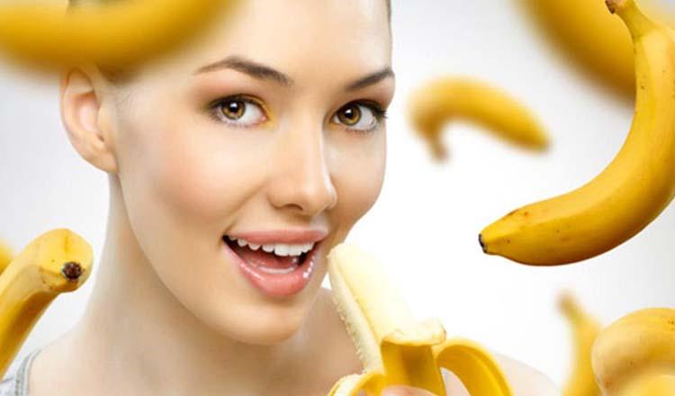 Zdrobiți o banană și adăugați un pahar cu apă. Rezultat miraculos!