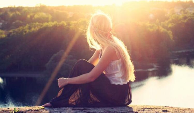 Când viața ți se pare prea grea să rămâi în picioare și să nu-ți pierzi niciodată speranța